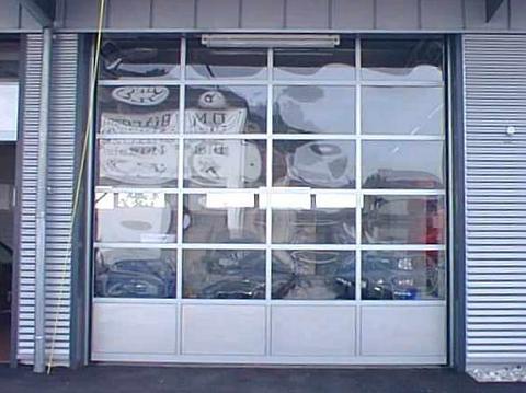 Portes de garage: les fournisseurs, grossistes et fabricants sur